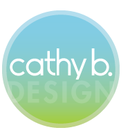 cathy b. logo