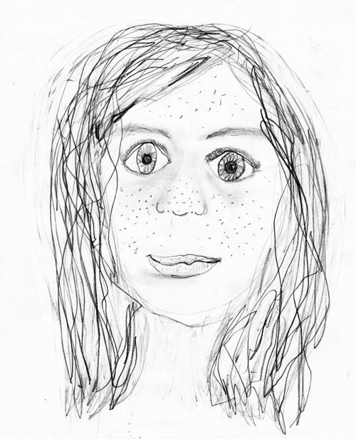 portrait-sketch